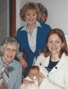 Gran 4 generation