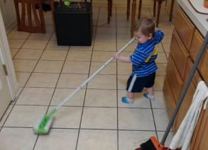 Aden sweep