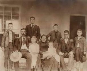Bihl family