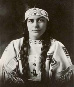 Ruth Muskrat