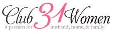 Club 31 logo