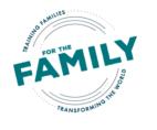 For the Family logo